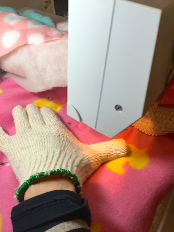 K-gloves
